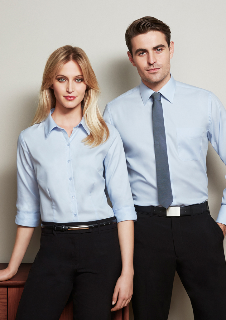 Corporate and Business uniforms with style